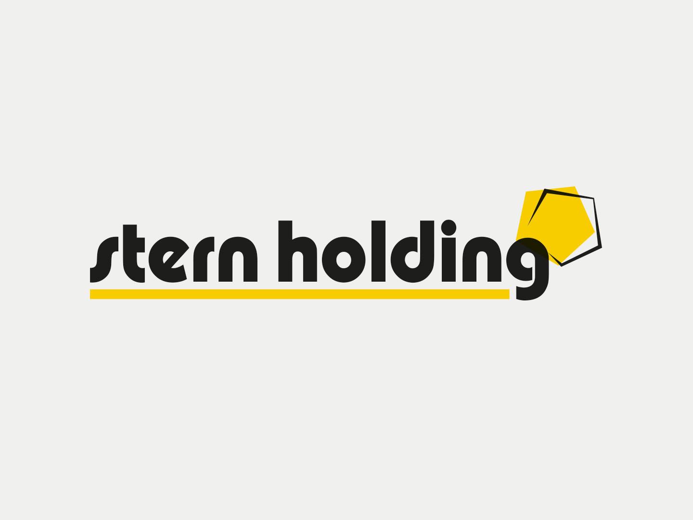 stern holding Logo
