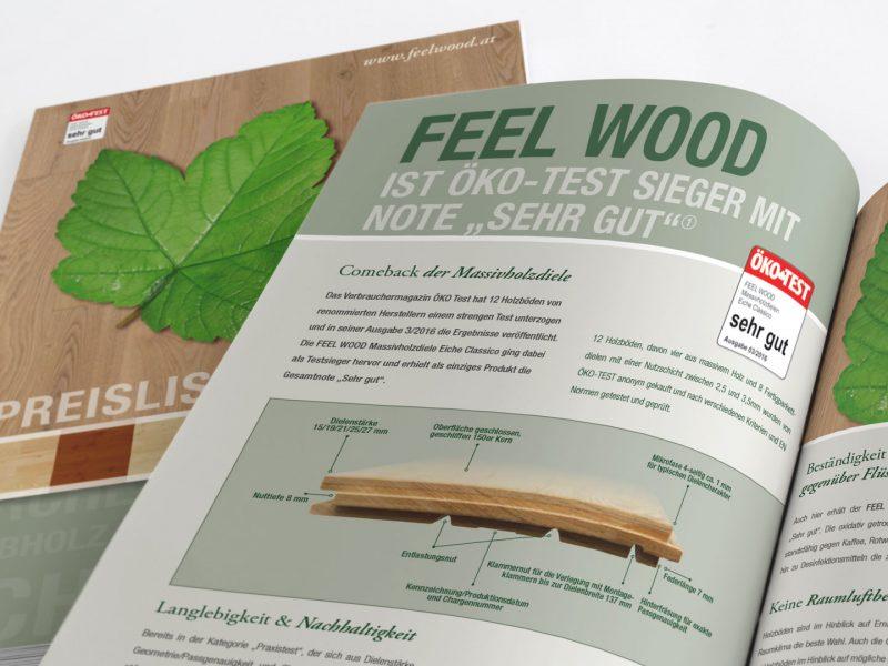 Feel Wood