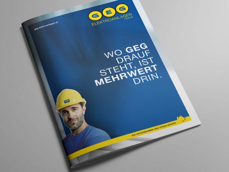 GEG Elektro- und Gebäudetechnik