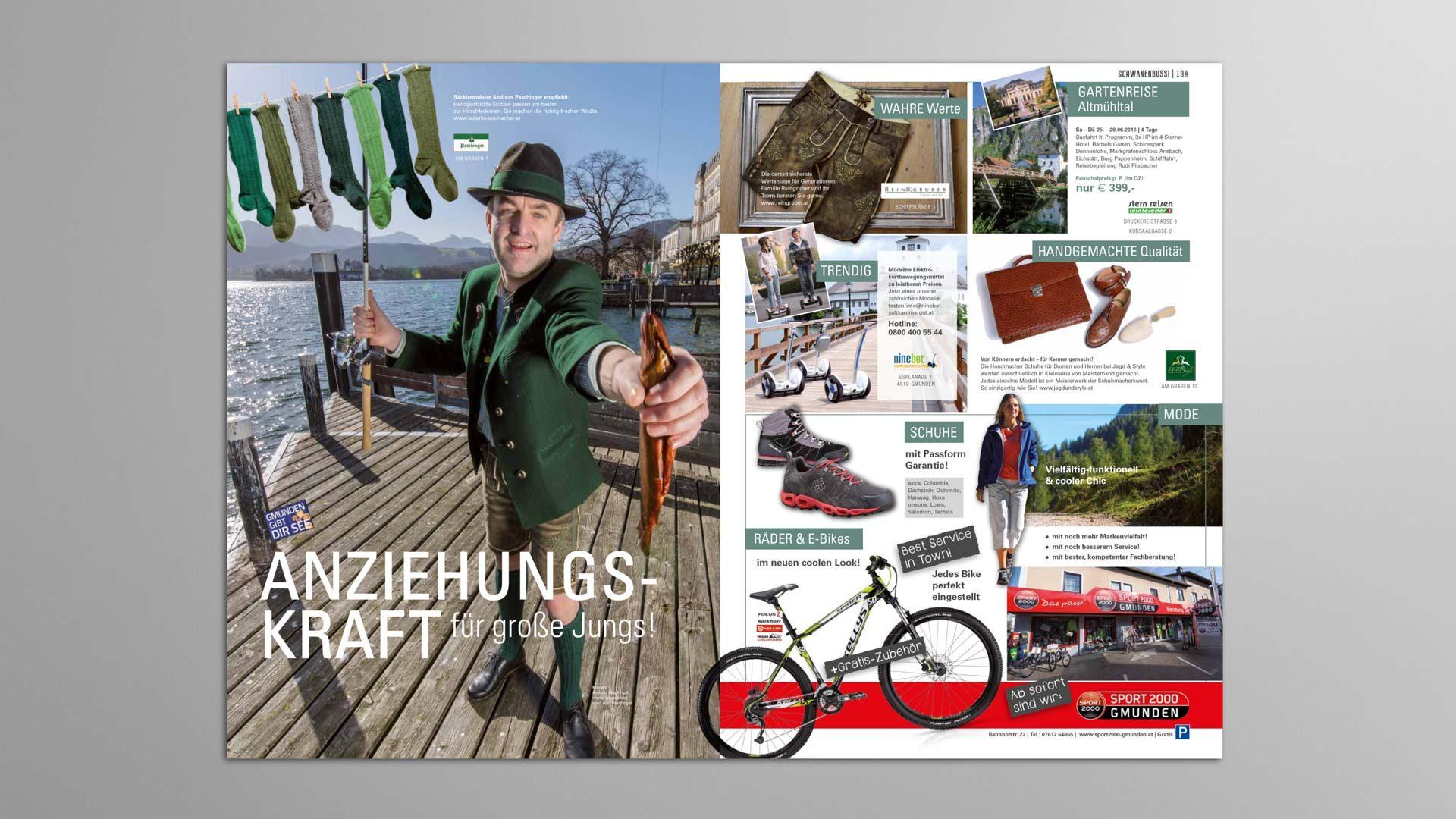 Stadt Gmunden