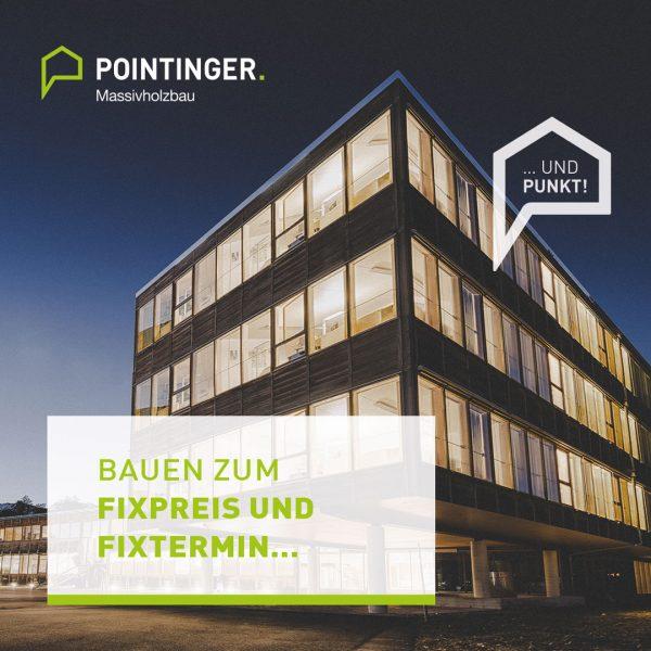Pointinger Bau