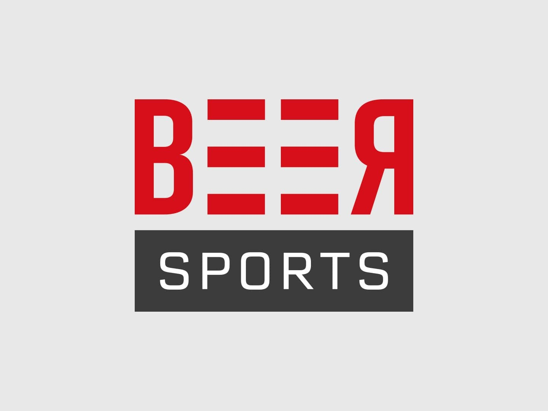 Beer Sports Logo