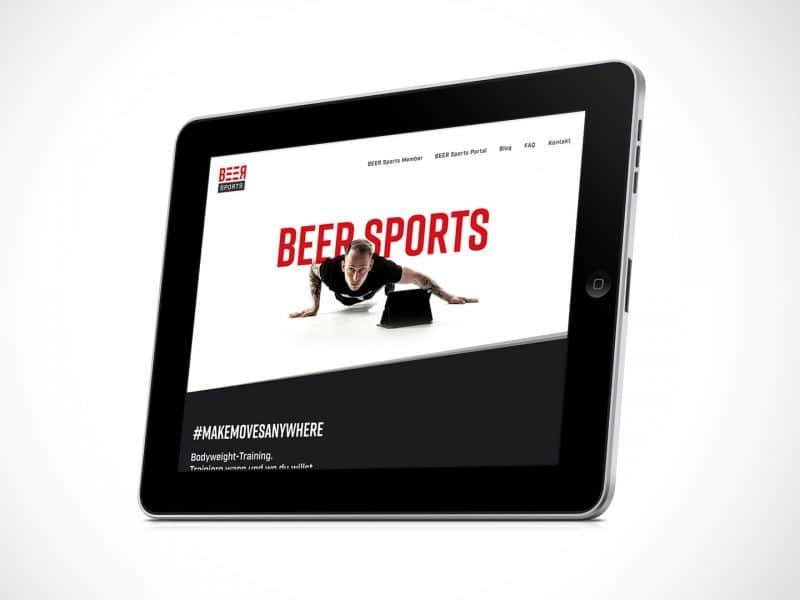 BEERSports